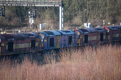 60078, Toton (JH Stokes) Tags: class60 diesellocomotives toton stored dbcargo sandiacrew sandiacre 60078 trains trainspotting tracks transport railways locomotives photography
