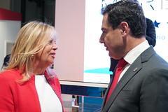 2019_01_22 FITUR (Junta de Andalucía) Tags: juanmamoreno madrid fitur turismo vicepresidente juanmarín juntadeandalucía promoción