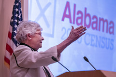 Alabama Counts!: 2020 Census Combined Subcommittees Meeting