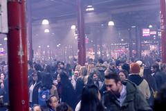 Crowded Queen Victoria Market (ericmontalban) Tags: queenvictoriamarket melbourne australia