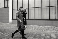 18drb0359 (dmitryzhkov) Tags: urban city everyday public place outdoor life human social stranger documentary photojournalism candid street dmitryryzhkov moscow russia streetphotography people man mankind humanity bw blackandwhite monochrome
