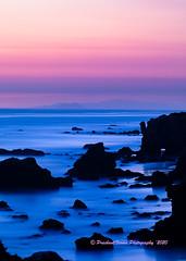 PV0_3249 (PrashantVerma) Tags: california pch pacific coast malibu elmatador beach sunset twilight goldenhour bluehour longexposure slowshutter canon 5d prashantvermaphotography