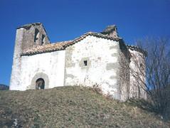 Sant Bartomeu de Covildases – Vidrà (Manel i Pilar) Tags: arquitectura edifici església romànic