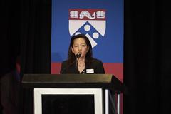 Power of Penn - Phoenix Alumni Event (Dr. Amy Gutmann Penn President) Tags: president upenn amygutmann universityofpennsylvania penn pennpresident