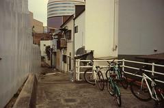 #191 Kita-ku, Okayama (Masaki Yokoi) Tags: 120 film fuji velvia100 gw690ii