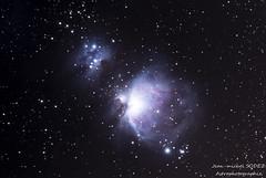 M42 (jim69220) Tags: astro m42 nébuleuses space deepsky