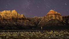 RED ROCK CANYON BY NIGHT (lavierphilippephotographie) Tags: redrockcanyon nevada usa etatsunis