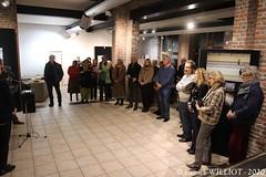 IMG_4576 (Patrick Williot) Tags: vernissage ecuries guy focant photos patrimoine wallonie