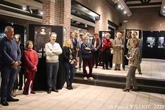 IMG_4568 (Patrick Williot) Tags: vernissage ecuries guy focant photos patrimoine wallonie