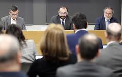 La Comunidad trabaja para fomentar el autoconsumo energético de empresas y particulares (Comunidad de Madrid) Tags: madrid comunidaddemadridmadrid manuelgiménez autoconsumo eléctrico