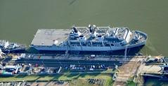 RX301551 (Andy Amor) Tags: lpd rn plymouth hmnb bullpoint rnad devon mod an warships