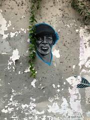 black-man© (alexandrarougeron) Tags: photo alexandra rougeron tag art urbain ville paysage couleur ambiance paris