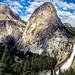 Yosemite Nationalpark California