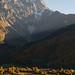 Rays of Light Over Svaneti