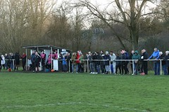 139 (Dale James Photo's) Tags: old bradwell united football club versus harefield fc spartan south midlands league challenge trophy quarter final sports social milton keynes saturday 18th january 2020 non