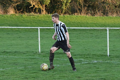 149 (Dale James Photo's) Tags: old bradwell united football club versus harefield fc spartan south midlands league challenge trophy quarter final sports social milton keynes saturday 18th january 2020 non