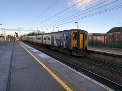 Photo of Northern 150 204 @Liverpool South Parkway