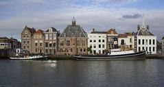 Stadhuiskade (Tim Boric) Tags: maassluis kolk stadhuiskade furie sleepboot tugboat