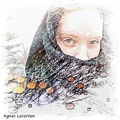 Agnieszka v124 (Agnes Leverton) Tags: agnieszka photographer art agnes leverton krakow poland