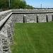 Fortifications around Battlefield Park, Quebec