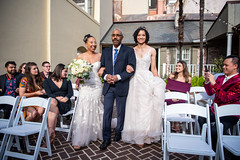 LGBT Wedding (J Collection Hotels) Tags: lgbt dauphine orleans