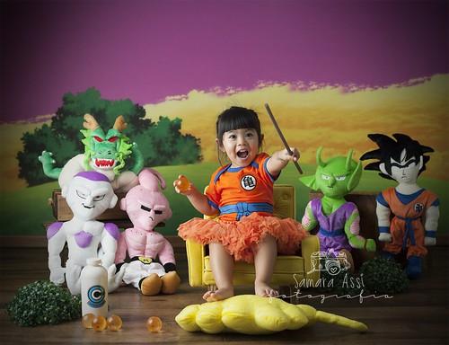 Goku image