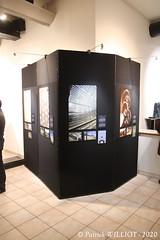 IMG_4564 (Patrick Williot) Tags: vernissage ecuries guy focant photos patrimoine wallonie