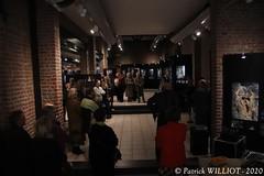 IMG_4561 (Patrick Williot) Tags: vernissage ecuries guy focant photos patrimoine wallonie