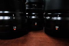 (022 of 366) f/2 Trilogy (CarusoPhoto) Tags: fuji fujifilm everyday banal mundane xpro 3 xpro3 lens lenses prime xf16mmf28rwr xf 16mm f28 r wr camera 366 365 project