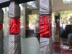 décor-urbain-structure© (alexandrarougeron) Tags: photo alexandra rougeron tag art urbain ville paysage couleur ambiance paris