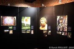 IMG_4476 (Patrick Williot) Tags: vernissage ecuries guy focant photos patrimoine wallonie
