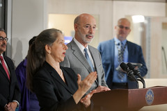 Gov. Wolf's 2020-21 Budget Will Further Protect Vulnerable Populations (governortomwolf) Tags: 17738 philadelphia pa unitedstates