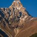 Mount Ushba - Georgia