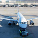 British Airways Airbus A320-232; G-EUUZ@ZRH;16.01.2020