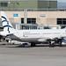 Aegean Airlines Airbus A321-231; SX-DGT@ZRH;16.01.2020