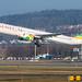 Air Senegal Airbus A330-941N; 6V-ANB@ZRH;21.01.2020