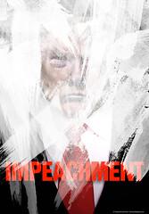 Whitewashed! (outtacontext) Tags: trump impeachment impeachmenttrial senate congress washingrondc poltics poster