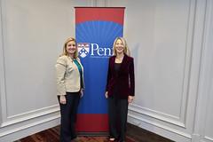 Power of Penn - Phoenix Alumni Event (Dr. Amy Gutmann Penn President) Tags: president upenn universityofpennsylvania amygutmann penn pennpresident
