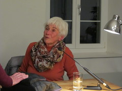 Lesung Elisabeth Häubi Januar 2020