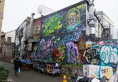 281A7639   Brick Lane Trexus team (blackbike35) Tags: england london londre allen park bricklane shoreditch art street wall wallart mur mural letters writing work bomb spray stencil pochoir urban urbex artists