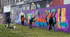 281A7608  Allen Park (blackbike35) Tags: england london londre allen park bricklane shoreditch art street wall wallart mur mural letters writing work bomb spray stencil pochoir urban urbex artists