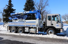 Our Rental Pumps Truck (raserf) Tags: autocar putzmeister our pumps pump pumper pumping rental truck trucks concrete cement placing and equipment sturtevant wisconsin racine county farmingdale new york