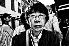 Brussels Moment (Victor Borst) Tags: street streetphotography streetlife real realpeople reallife asian asia asians faces face candid city cityscape citylife travelling tr trip travel urban urbanroots urbanjungle portrait brussels belgium mono monotone monochrome fuji fujifilm xpro2 expression expressions happyplanet asiafavorites
