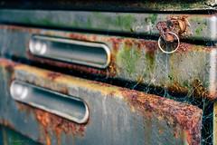 verflixt und zugewebt (Planitzer Pictures) Tags: wet office nature urbex urban exploration decay lost place places abandoned forgotten exploring explorer explore verfall büro marode rotten key schlüssel spinnenwebe rost rust