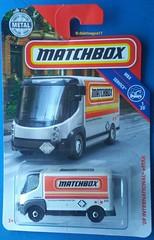Matchbox - 2009 International eStar (daleteague17) Tags: matchbox international estar 2009 matchboxdiecast diecastmodelvehicle diecast model vehicle