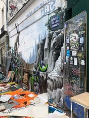 rue-des-cinq-diamants© (alexandrarougeron) Tags: photo alexandra rougeron tag art urbain ville paysage couleur ambiance paris