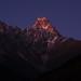 The Night Sky Over Svaneti