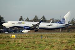 Miami Air International Boeing 737-8K5, N735MA. (Trevor Mulkerrins) Tags: miami air international boeing 7378k5 n735ma 37260