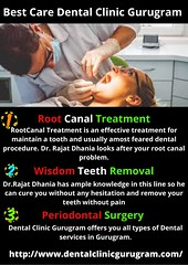 Periodontal Surgery (Dr.Rajat Dhania) Tags: rootcanaltreatment wisdomteethremoval periodontal surgery oral