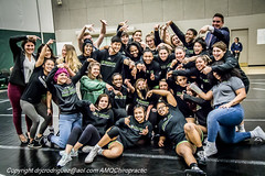 1N4A7366 (drjcrodriguez) Tags: canon 7dii wrestling freestyle womans olympic college combat sport action